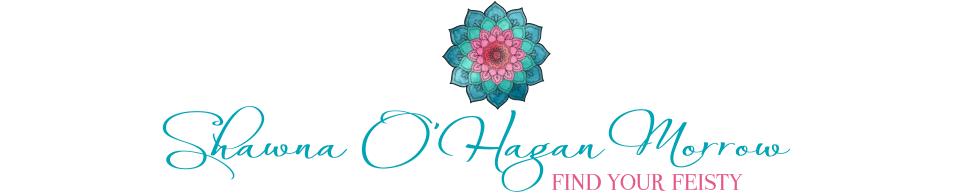 Shawna O'Hagan Morrow header image
